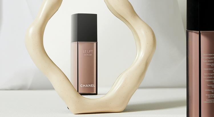 피부에 영양과 에너지를  채우는 뷰티 제품 사진